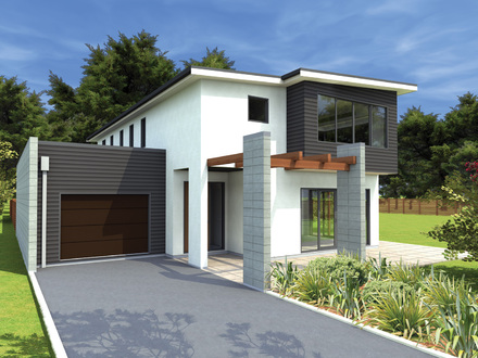 Luxury mediterranean house plans modern mediterranean for Prefab mediterranean style homes