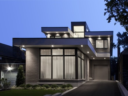 Small Modern House Architecture Design Modern Japanese House Architecture