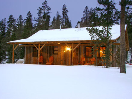 Small Rustic Cabin House Plans Old Rustic Cabins