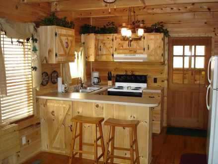 Small Rustic French Country Kitchen Rustic Small Kitchen Design Ideas