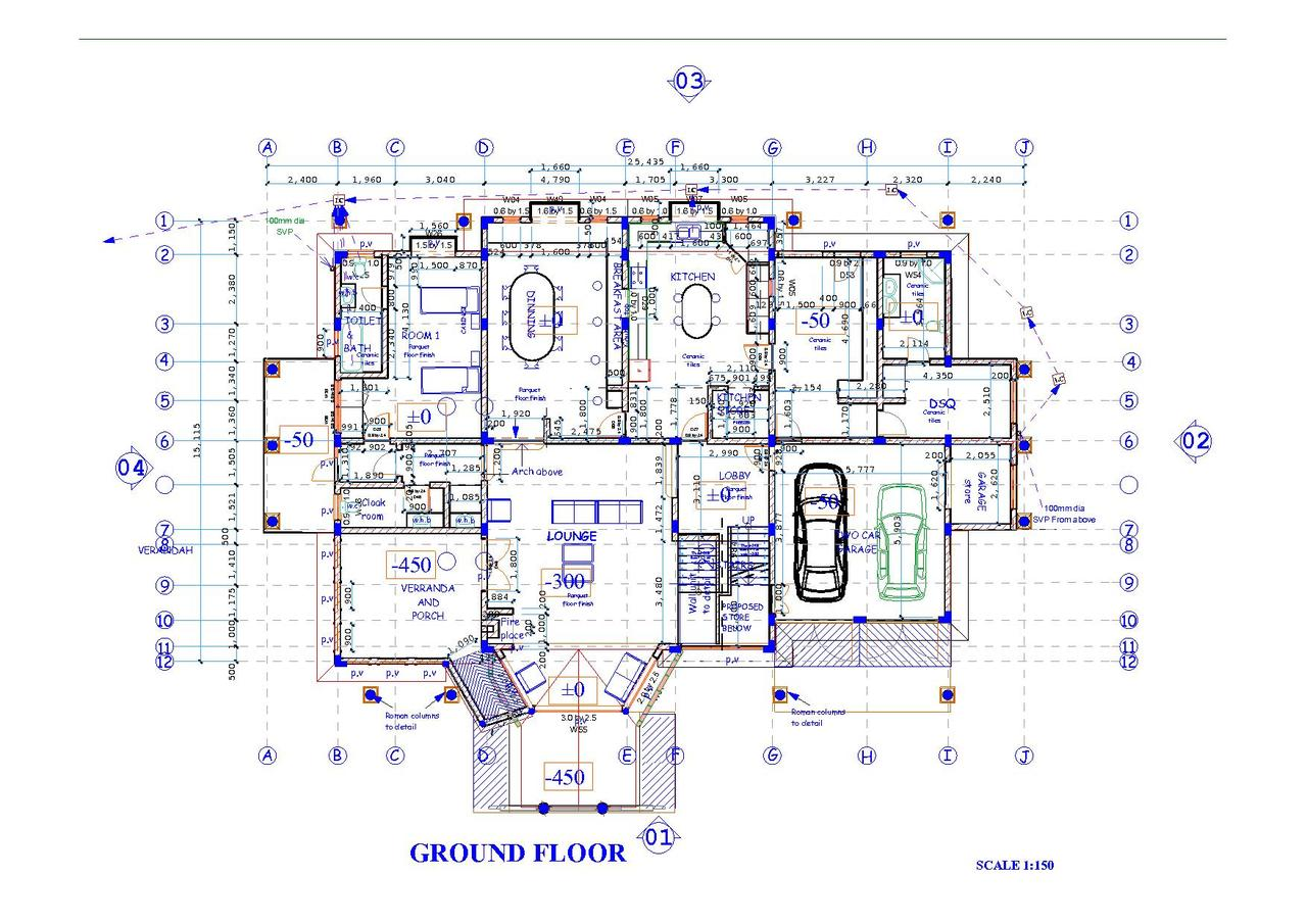 Ranch house plans free house plans blueprints blueprints for Free ranch house plans