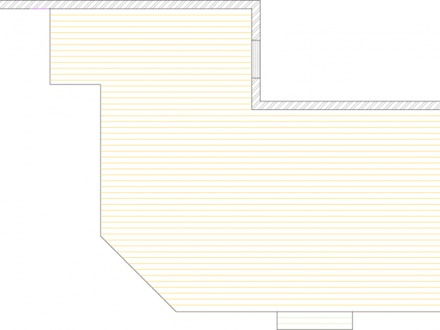 this deck plan is for a very large low single level deck this plan Deck Plans and Designs