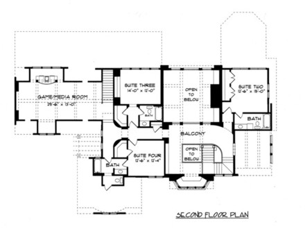 Queen Anne Victorian House Floor Plans Modern Victorian House