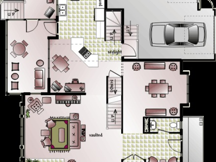 Small Cottage House Plans Small House Floor Plans and Designs
