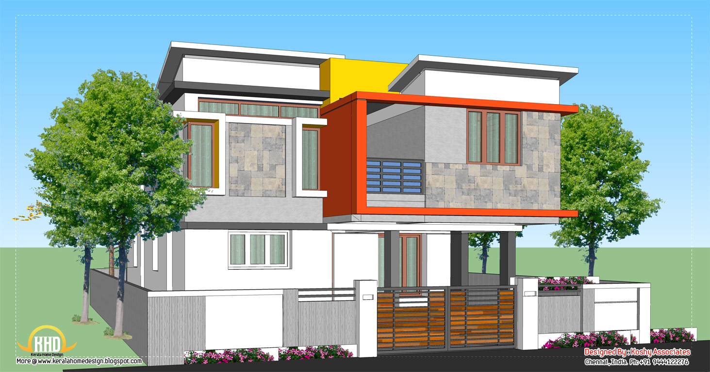 Modern House Plans And Designs Simple Small House Floor
