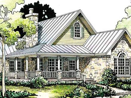 Small two bedroom house plans small cottage house plans for English stone cottage plans