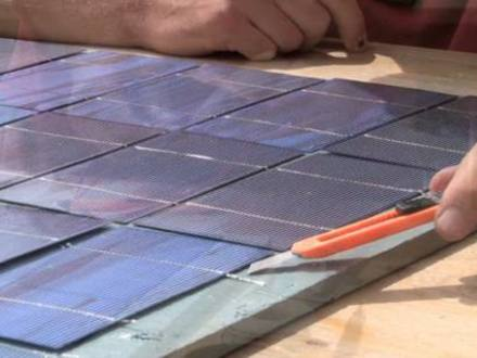 Build It Solar Projects Build It Yourself Solar Power for Homes