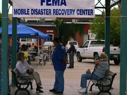FEMA Hurricane Katrina Hurricane Katrina Destroyed Homw