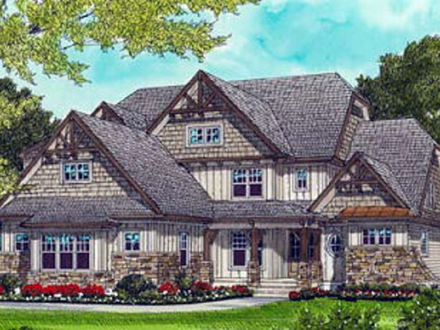 Mountain style house plans northwest style house plans for Pnw home builders