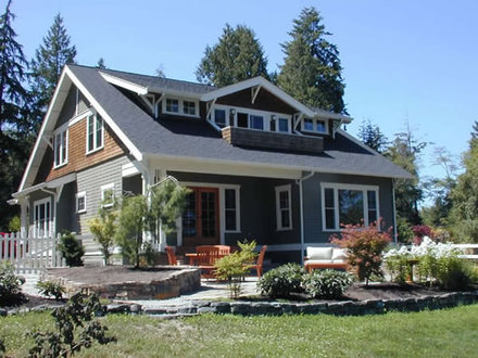 Craftsman Style Home Interiors Craftsman Bungalow Style Home Plans