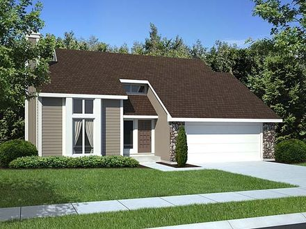 Affordable Small House Plans Small Contemporary House Plans