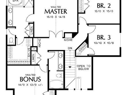 Building Design House Plans Building Houses with Trophy Rooms