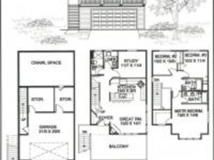 House with Roof Deck 3 Story Beach House Floor Plans