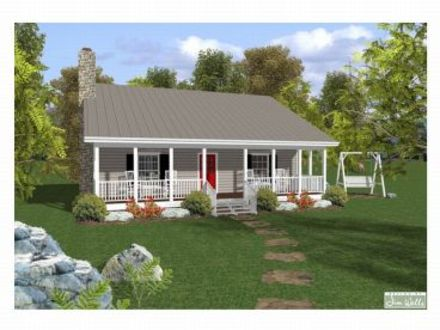 Simple Small House Design Plans Small Modern House