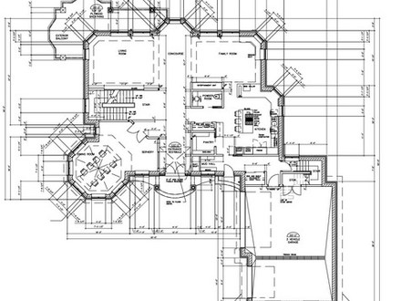Home design drawing programs house design drawings house for Commercial building design software