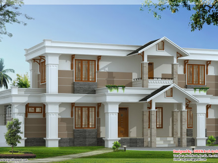 Modern House Design in Philippines Modern House Design
