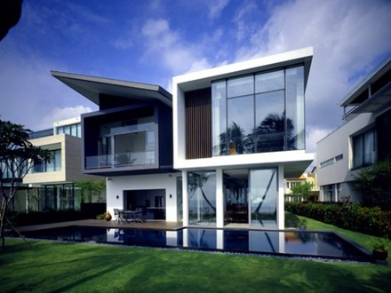 Small Modern House Simple Small House Design