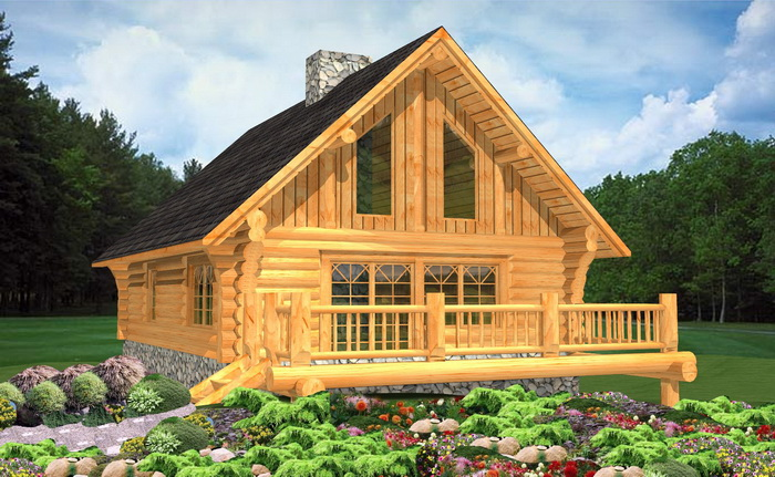 Most luxurious log homes luxury log cabin home plans log for Log home plans canada