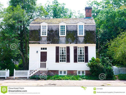 Colonial New England General Store Small New England Colonial Homes