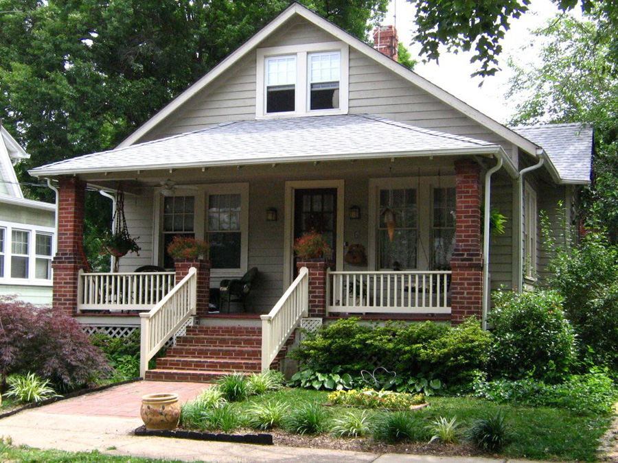 Craftsman Style Home Interiors Craftsman Bungalow Style Homes