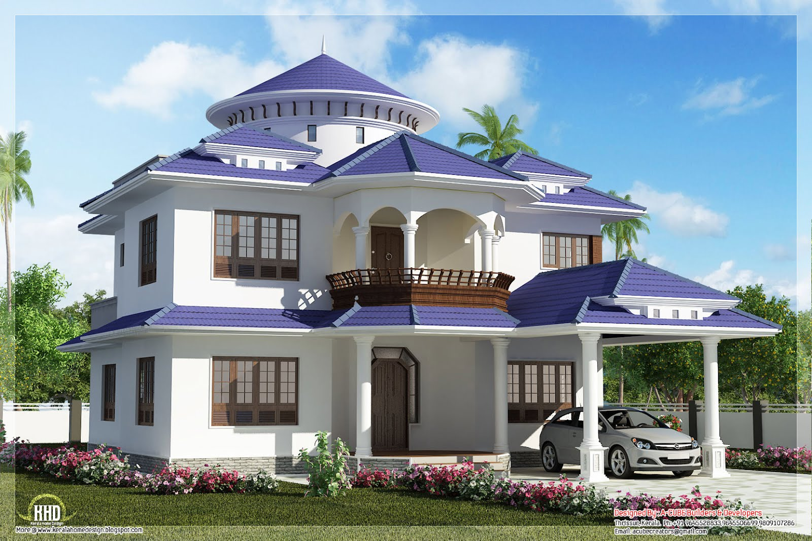 Dream home house design your dream home simple home plans and designs - Your dream home plans afford ...