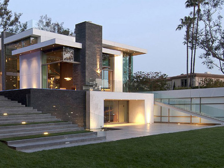 Luxury House Designs Modern House Architecture Design