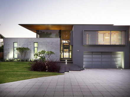 Modern Concrete Home Designs Modern Home Design Plans