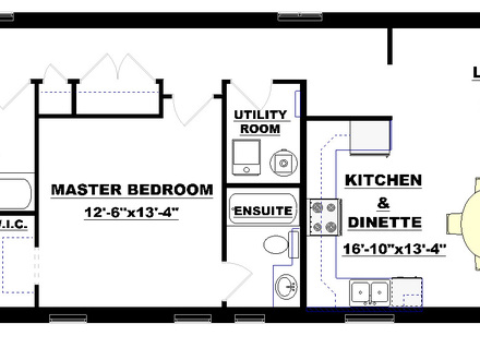 Duplex house designs floor plans simple duplex house for Duplex floor plans for narrow lots
