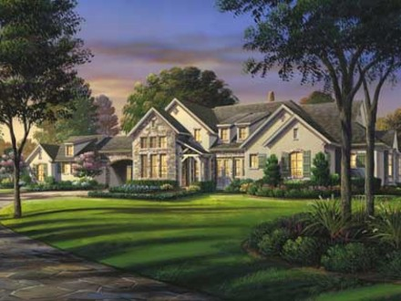 Traditional House Plans 2300 Square Feet Small House Plans