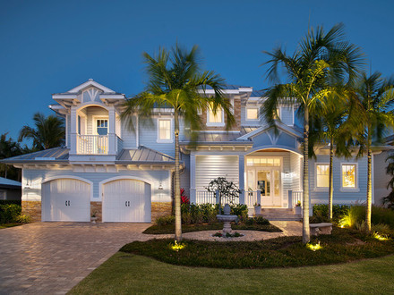 Old Florida Home Designs Key West Home Designs