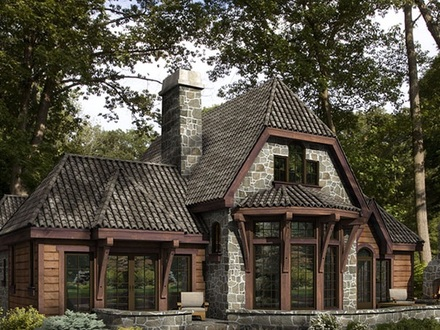 Small Luxury Log Home Plans Best Luxury Log Home