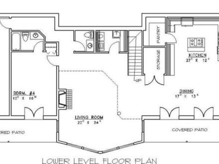 vacation house plans raised house floor plans small house floor 15310