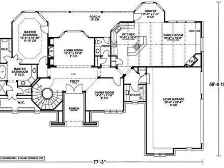 Sater home designs house plans sater home designs with for Historic tudor house plans