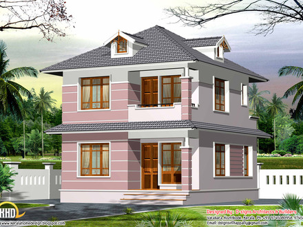 Small Country Home Plans Small Home Plan House Design