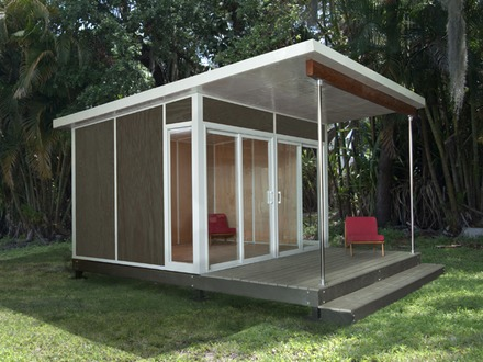 Tiny House Cabin Fever Small Log Cabins