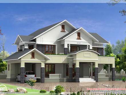 4 Bedroom House Designs Luxury 5 Bedroom House Plans