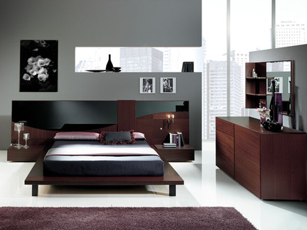 Contemporary Bedroom Furniture Art Deco Bedroom Furniture