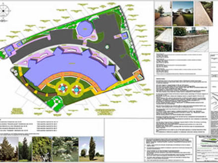 Garden Plans and Layouts Small Garden Plans and Layouts