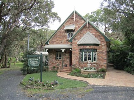 Granny's Cottage Luxury Bed and Breakfast (Killcare): See 11 Reviews