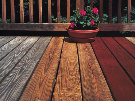 Best Wood Deck Stain Colors Sherwin-Williams Deck Stain Colors