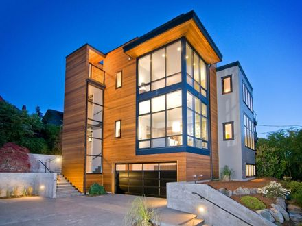 Cottage Homes in Seattle Seattle Small Home Designs
