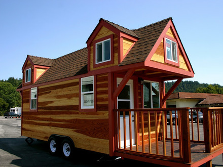 Tiny Houses On Wheels Interior Tiny Houses On Wheels Home