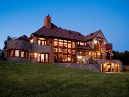 Country Dreamhouse