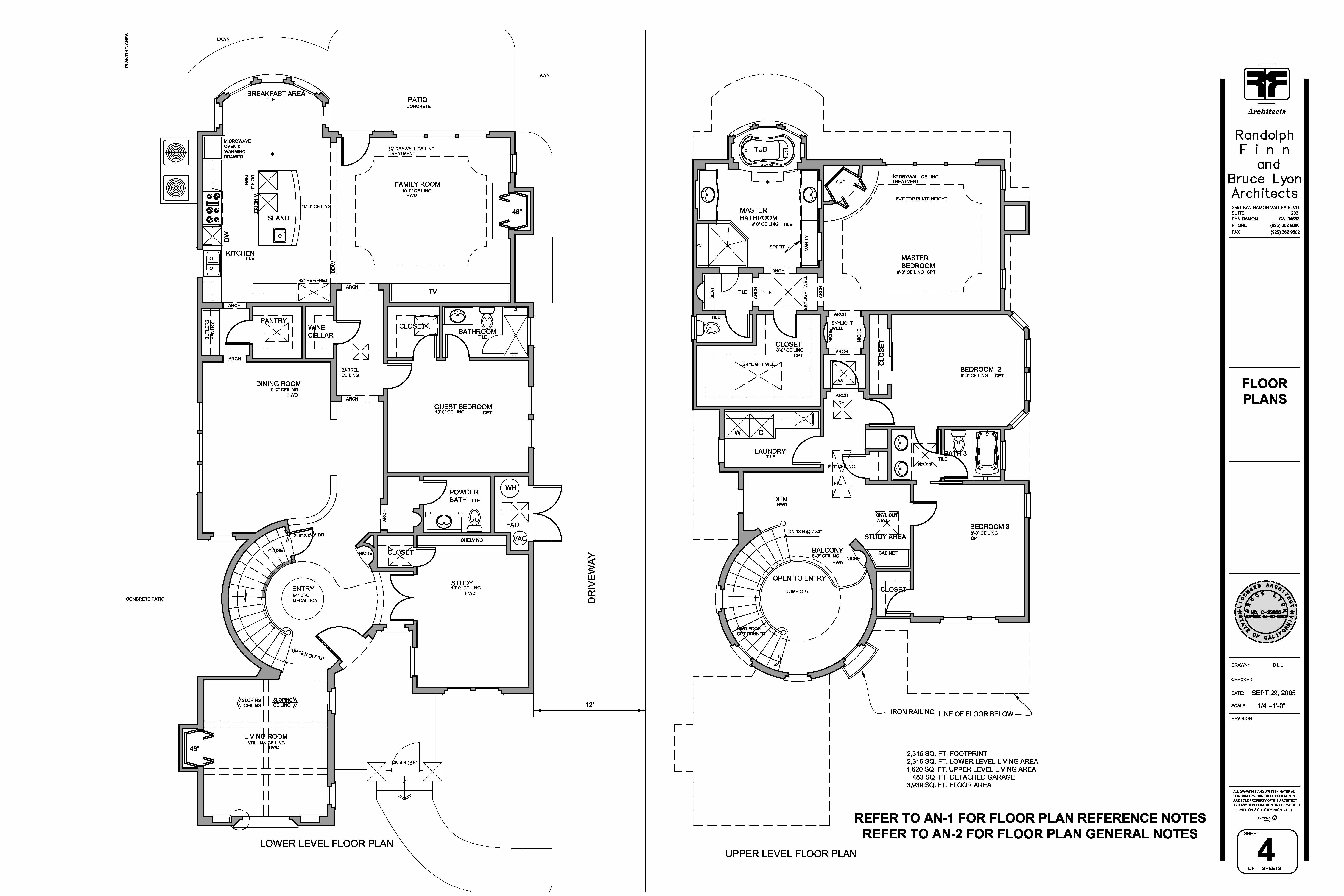 French colonial house spanish colonial house floor plans for Colonial ranch house plans