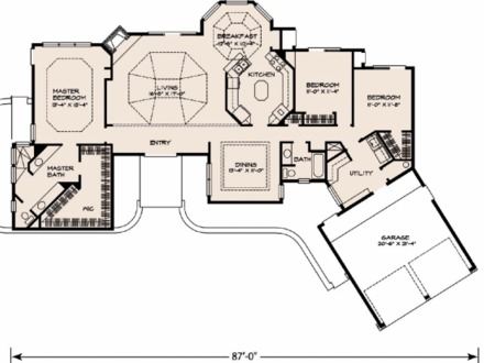 Small House Floor Plans Modern House Floor Plans