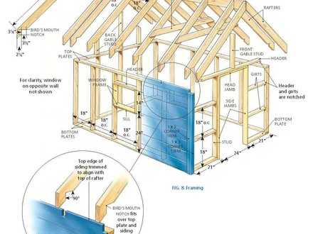 Tree House Plans for Adults Free Tree House Plans Blueprints