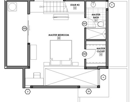 Very Small House Floor Plans Small House Designs