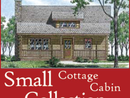 Small Cottage House Kits Small Cottage Cabin House Plans