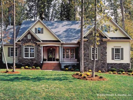 Traditional House Exterior Designs Exterior House Designs Plans
