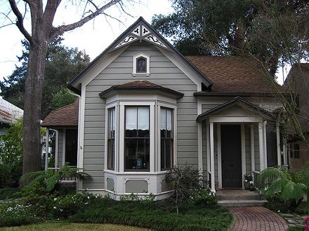 One Story House Claremont Claremont Small Houses